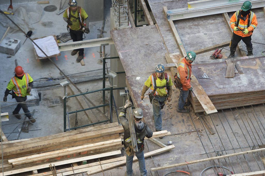 Ontario Spends on Safety and Health for Indigenous Workers