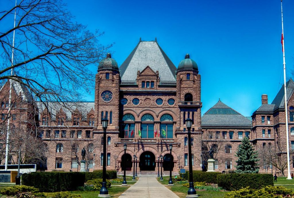 The Government of Ontario to Invest Over $2M for Training Projects
