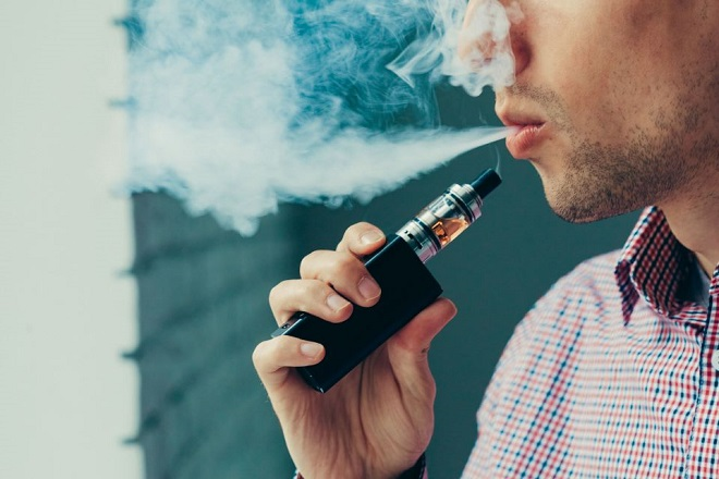 Vaping: Is it Harmful to Your Health?